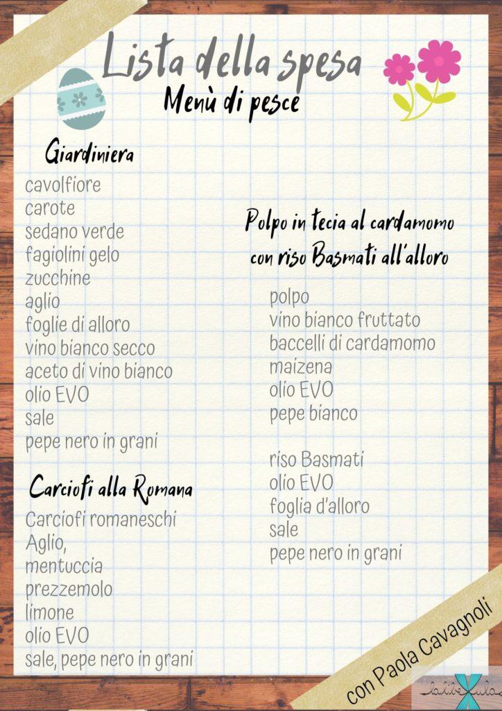 Lista-spesa-menu-pesce-pasqua-cavagnoli-Libellula