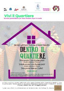 """Contest fotografico """"Dentro il Quartiere"""" @ online"""