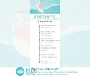 Il Parto Positivo @ Spazio la Ninfea