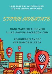 Storie inventate @ Centro Bresciano Down