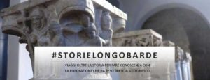 #storielongobarde online con Oltre il tondino @ Piattaforma Zoom