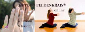 Feldenkrais online @ online