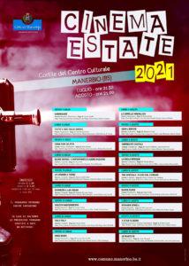 Cinema estate a Manerbio @ Centro culturale Manerbio | Manerbio | Lombardia | Italia