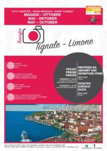 Tignale-Limone il tour @ Tignale