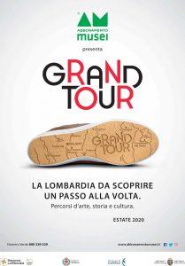 Grand Tour. Percorsi d'arte, storia e cultura @ vedi testo