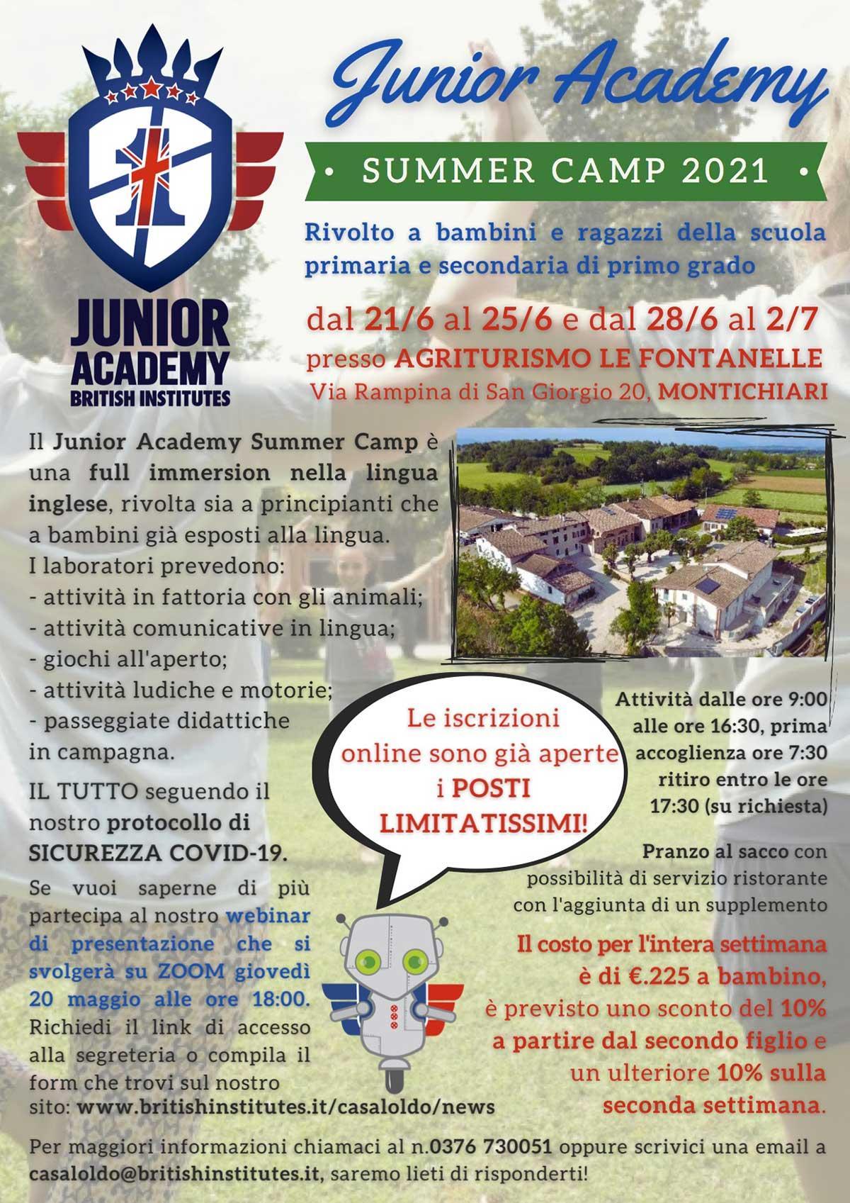 Summer-Camp-british-institutes-montichiari-FONTANELLE-2021