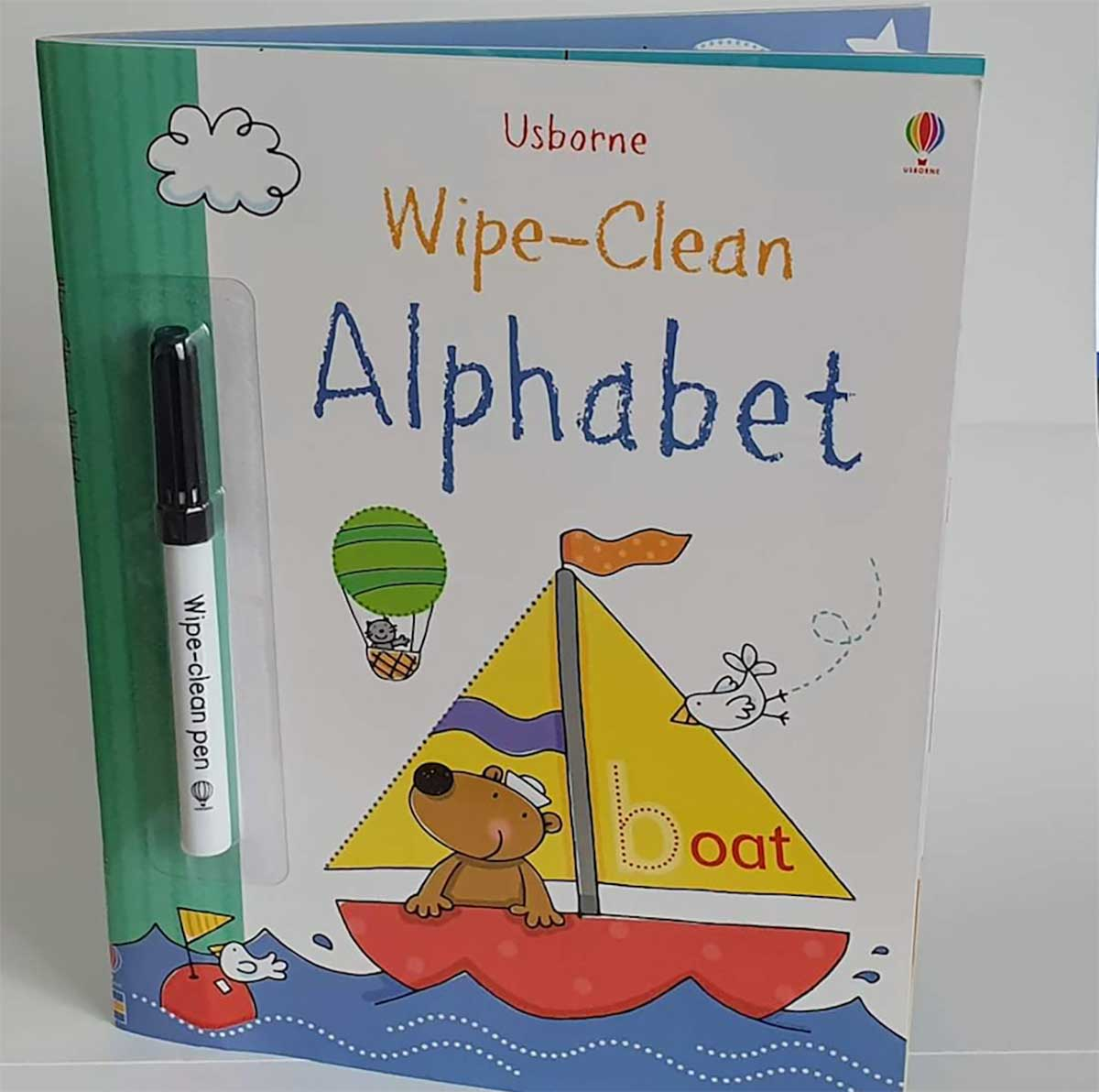 alphabet-usborne