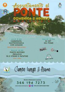 Appuntamento al ponte @ Dafo Borio Terme