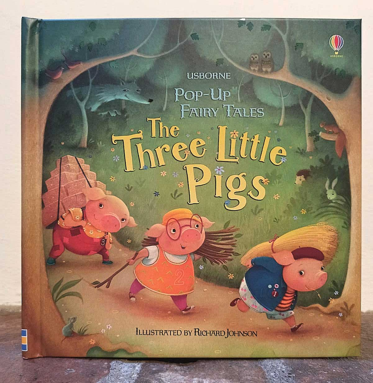 libri-pop-up-usborne-sabrina-del-duca-pigs-copertina
