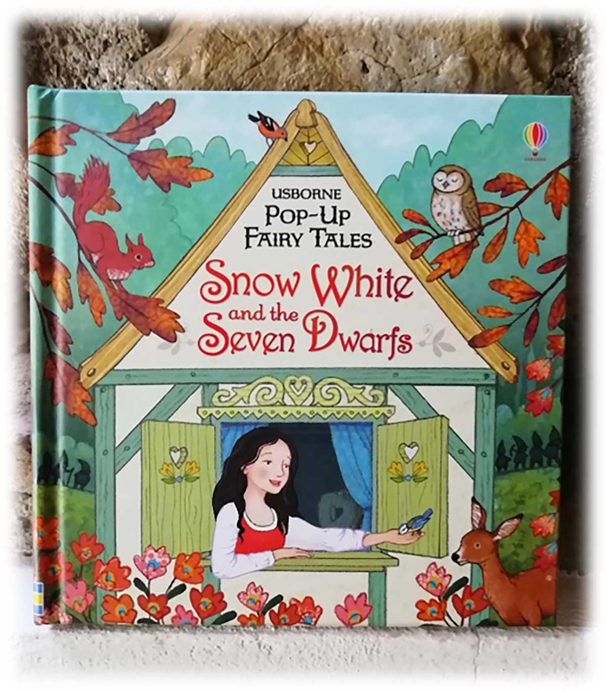 libri-pop-up-usborne-snow-white-sabrina-del-duca