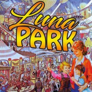Luna Park a Desenzano @ Località Monte Mario, 2