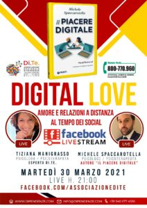 Digital love @ online