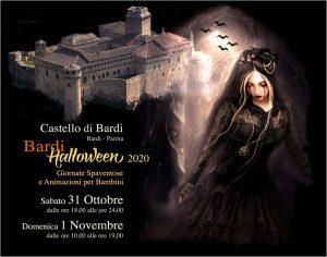 Bardi Halloween @ Castello di Bardi