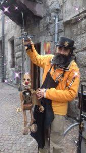 Microspettacoli a Bienno @ Bienno presso Bottega Borisov | Lombardia | Italia