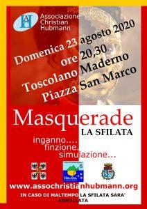 Masquerade a Toscolano @ piazza San Marco | Toscolano Maderno | Lombardia | Italia