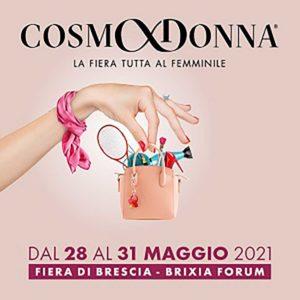 CosmoDonna @ Brixia Forum