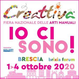 Creattiva @ Brixia Forum