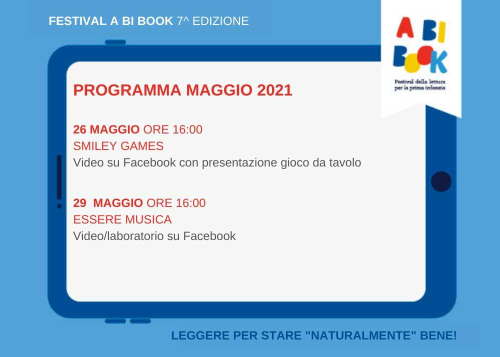 festival-abibook-2021 - festival letteratura per l'infanzia