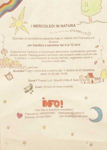 I mercoledì in natura a Salò @ Località Navelli