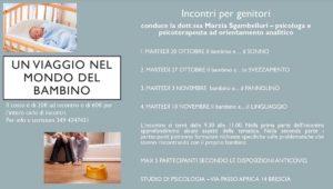 Incontri per genitori a Brescia @ Studio di Psicologia | Piazza | Lombardia | Italia