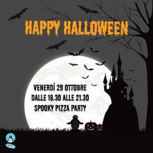 Happy Halloween con Pingu's English Brescia @ Pingu's English Brescia