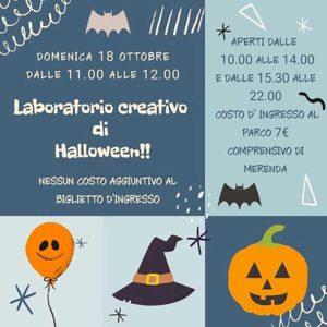 Laboratorio creativo di Halloween @ Ape e Maia