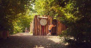 Pomeriggio nel bosco al Giocabosco @ Giocabosco | Gavardo | Lombardia | Italia