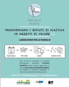4R.Precious Plastic @ Ambiente Parco