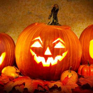 Testa di zucca - Halloween Museo Santa Giulia @ Museo di Santa Giulia | Brescia | Lombardia | Italia