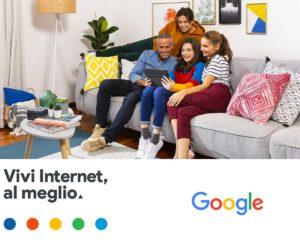 Vivi internet al meglio @ online