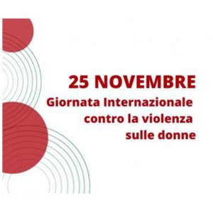 Giornata mondiale per eliminazione violenza contro le donne