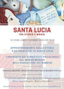 Santa Lucia tra storia e magia @ online