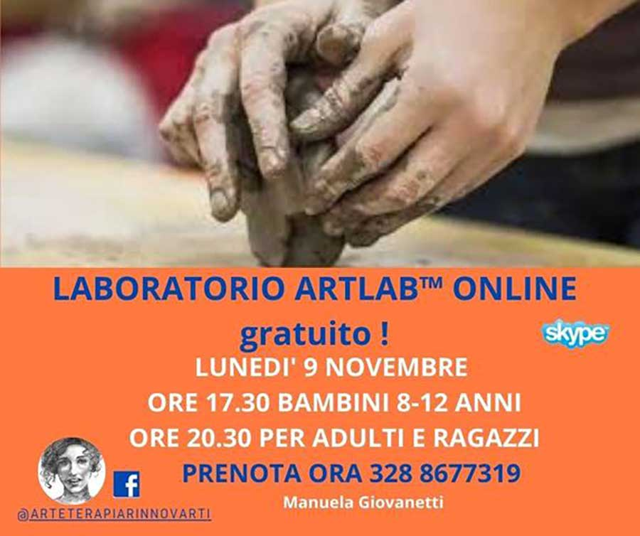 artlab-online-artemaujo