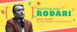 Spazio Rodari - incontri @ online