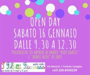 Folletti ficcanaso... aperti! @ Asilo Folletti Ficcanaso | Torbole Casaglia | Lombardia | Italia