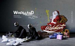 Wonderland Festival @ online