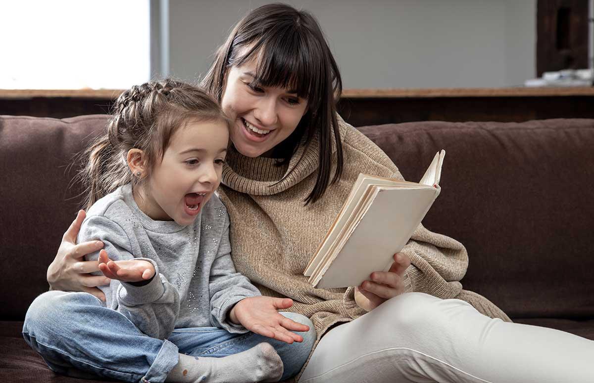 leggere ai bambini suggerimenti Abibook