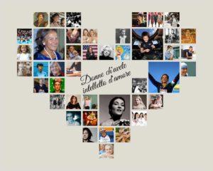 Festa della donna - Donne ch'avete intelletto d'amore @ online
