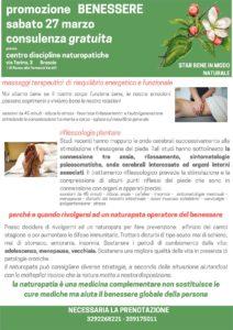 Star bene in modo naturale @ Centro discipline naturopatiche