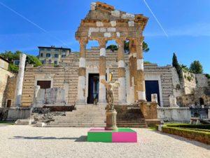 Il tuo fine settimana (e non solo) con i musei civici di Brescia @ Museo di Santa Giulia e la Pinacoteca Tosio Martinengo