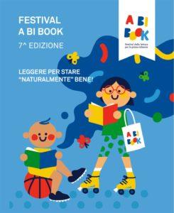 Festival ABiBook - Festival della lettura per la prima infanzia @ online