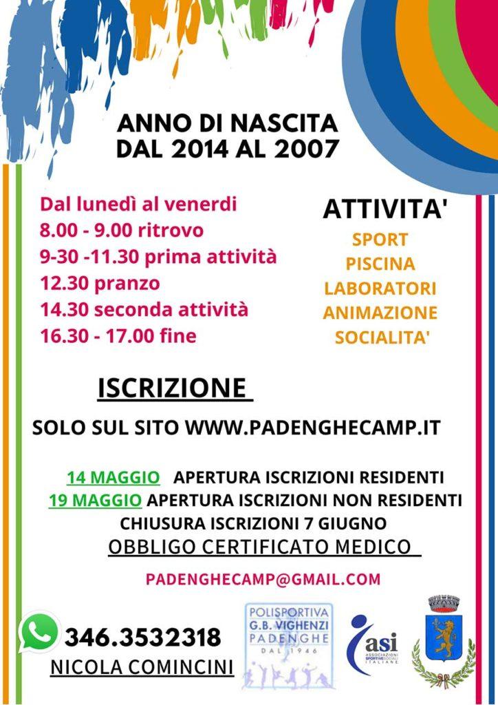 padenghe-junior-camp-2021-programma