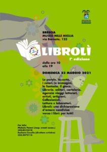 Librolì @ Museo Mille Miglia