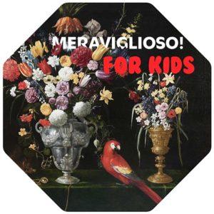 Meraviglioso.. for kids alla Fondazione Zani a Cellatica @ Casa Museo Paolo e Carolina Zani di Cellatica