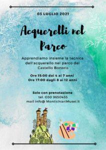 Montichiari--Laboratorio-Acquerelli