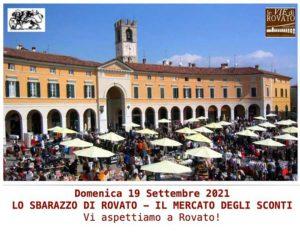 Lo Sbarazzo per le vie di Rovato @ Rovato   Rovato   Lombardia   Italia