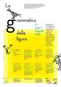 Val Camonica - La grammatica delle figure @ Val Camonica