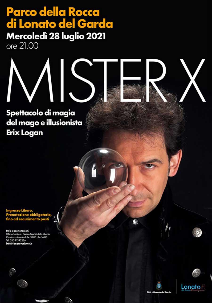 lonato-spettacolo-magia-Mister-X