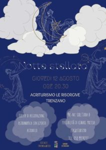 notte-stellata-risorgive-trenzano-agosto-2021