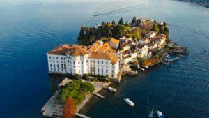Isole lago Maggiore - In crociera in famiglia @ Lago Maggiore